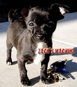 Watching movie Zack's Machine [720x400]