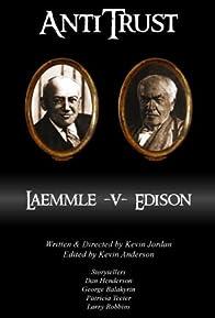Primary photo for AntiTrust: Edison v. Laemmle