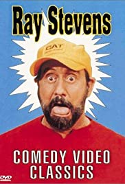 Ray Stevens Comedy Video Classics Poster