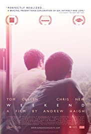 Weekend(2011) Poster - Movie Forum, Cast, Reviews