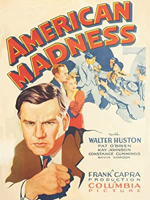 Where to stream American Madness