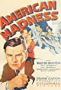American Madness (1932) Poster
