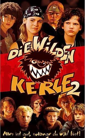 Die Wilden Kerle 2 – 2005 13