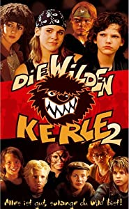 Mobile site for free movie downloads Die Wilden Kerle 2 [720x1280]
