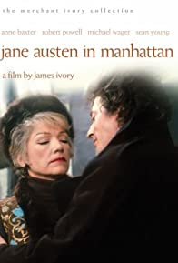 Primary photo for Jane Austen in Manhattan
