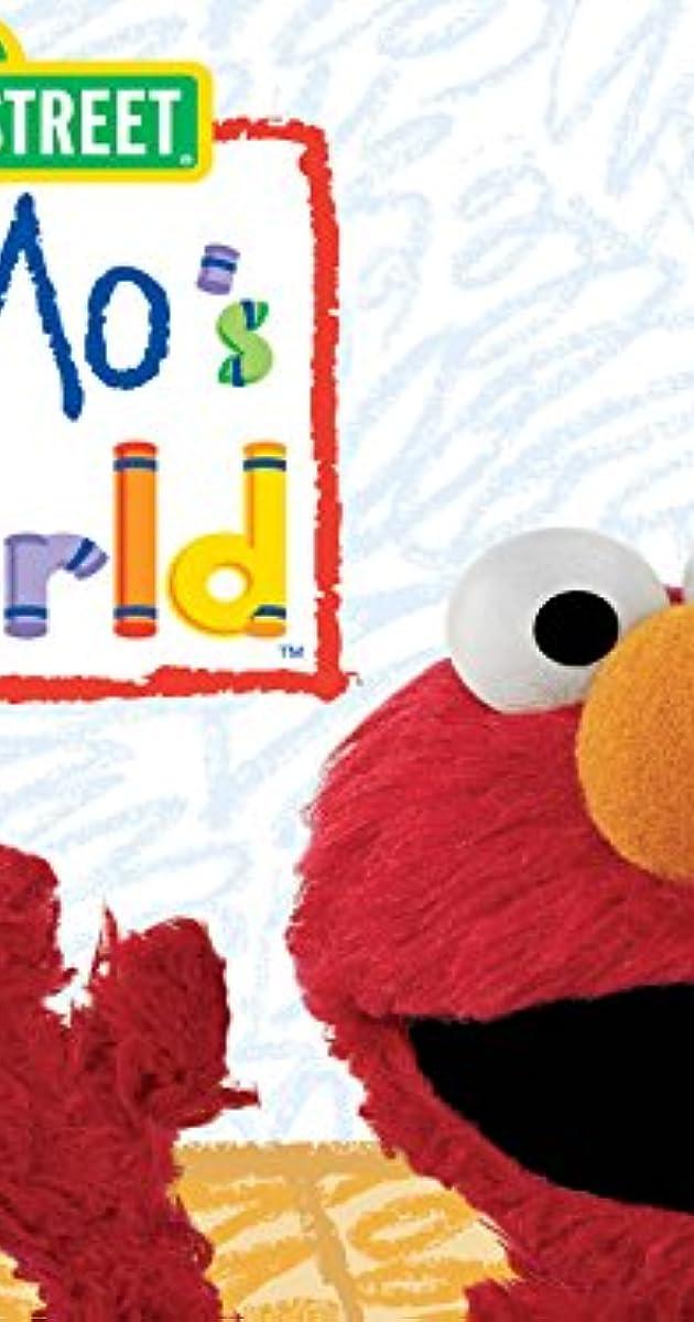 Elmo S World Tv Series 1998 2009 Imdb