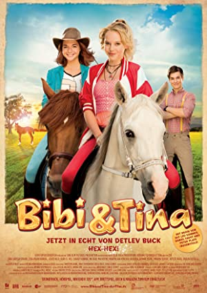 Where to stream Bibi & Tina