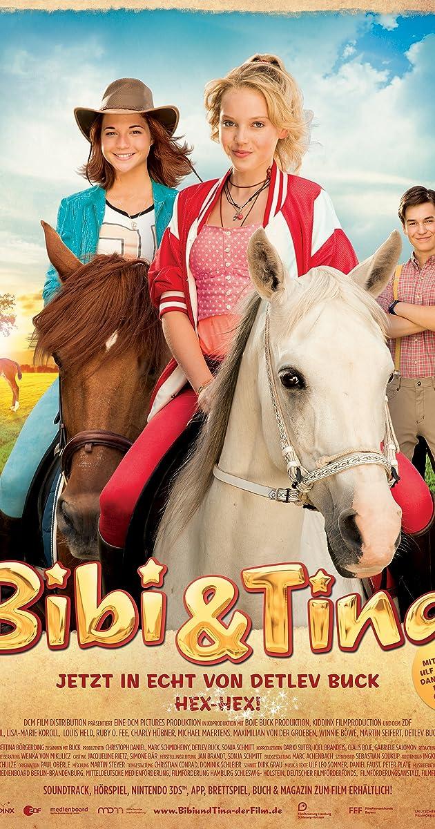 Bibi Und Tina Der Ganze Film