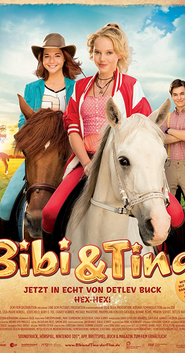 bibi und tina teil 1