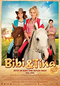 All movies mp4 download Bibi \u0026 Tina [480x360]
