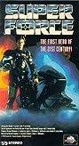 Super Force (1990) Poster