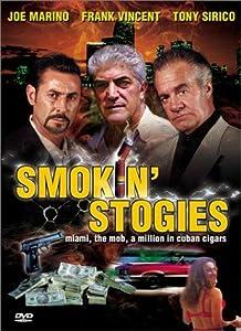 Smokin' Stogies Danny Provenzano