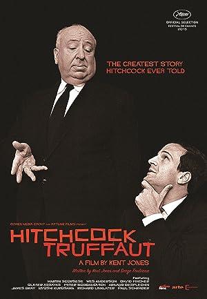Where to stream Hitchcock/Truffaut