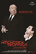 Hitchcock/Truffaut (2015) Poster