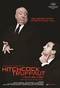Primary photo for Hitchcock/Truffaut