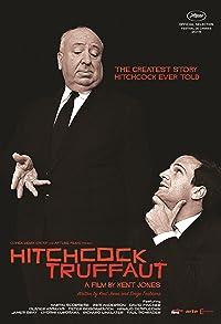 Primary photo for Hitchcock/Truffaut