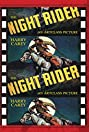 The Night Rider (1932) Poster