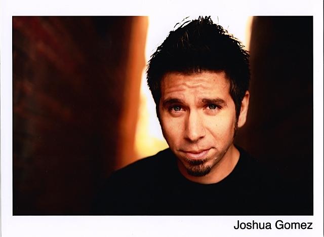 Joshua Gomez Imdb Joshua gomez (tv actor) was born on the 20th of november, 1975. joshua gomez imdb