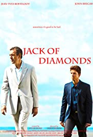Jack of Diamonds Poster