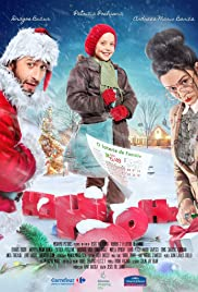 Ho Ho Ho 2: O loterie de familie Poster