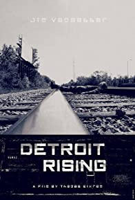 Primary photo for Detroit Rising
