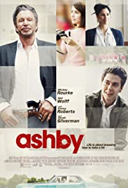 Ashby (2015) Poster - Movie Forum, Cast, Reviews