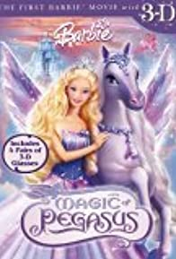 Primary photo for Barbie and the Magic of Pegasus 3-D