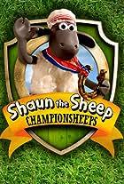 Shaun the Sheep Championsheeps