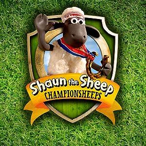 Where to stream Shaun the Sheep Championsheeps