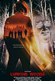 Lurking Woods Poster