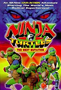 Primary photo for Ninja Turtles: The Next Mutation - East Meets West