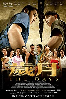 Sui yue: The Days (2008)