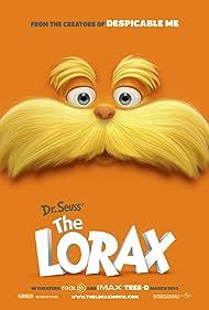 Danny DeVito in The Lorax (2012)