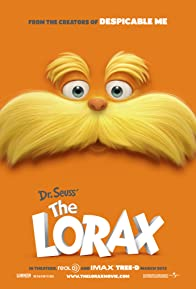 Primary photo for The Lorax