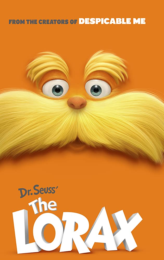 Free Download The Lorax Full Movie