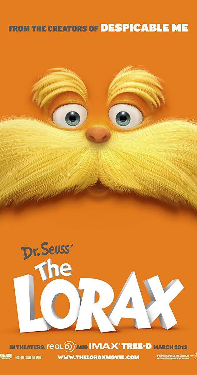 Play or Watch Movies for free The Lorax (2012)