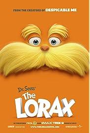 The Lorax (2012) filme kostenlos