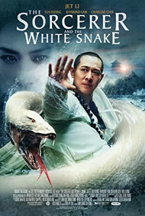 Permalink to Movie The Sorcerer and the White Snake (2011)