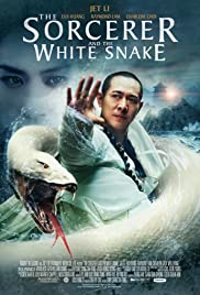 The Sorcerer and the White Snake (2011) Hindi thumbnail