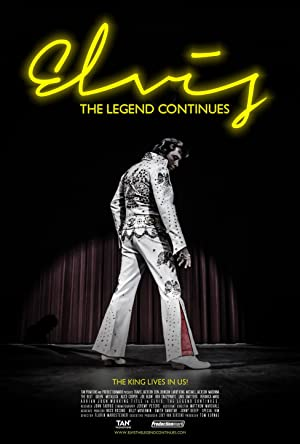 Elvis: The Legend Continues