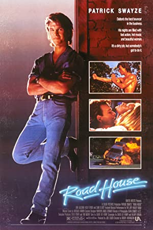 poster for Road House