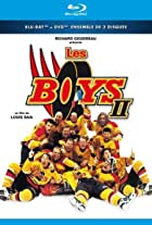 Les Boys II
