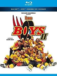 HD movies downloads sites Les Boys II by Louis Saia [mp4]
