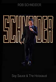 Rob Schneider: Soy Sauce and the Holocaust (2013) 1080p