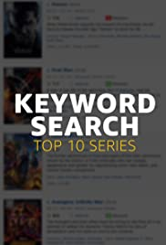 Keyword Search Poster