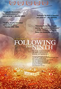 Download tv series mkv Following the Ninth: In the Footsteps of Beethoven's Final Symphony [1280x720p]