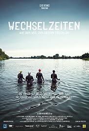 Wechselzeiten - Auf dem Weg zum ersten Triathlon Poster