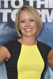 Dylan Dreyer Picture