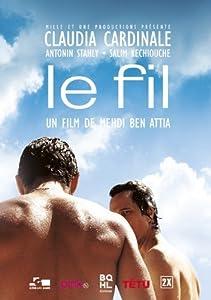 Movie video free download Le fil France [Quad]