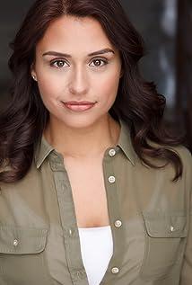 Olga Aguilar Picture